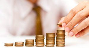 rising salaries