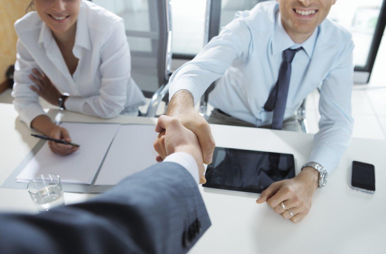 recruiter relationship